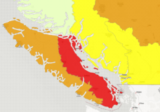 Water scarcity, drought conditions affecting Vancouver Island
