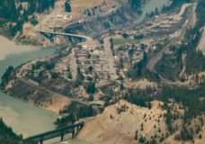 First look at devastation for Lytton, B.C., residents left homeless after wildfire