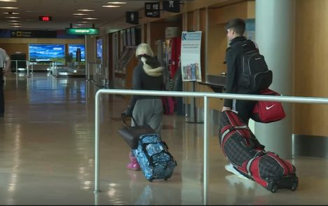 Road to Recovery: The future of flying at the Victoria International Airport