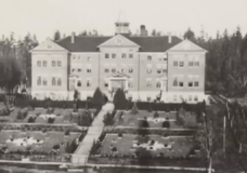 More than 160 unmarked graves confirmed near residential school on Penelakut Island