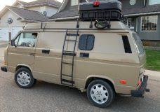 Police arrest prolific car thief after spotting stolen van in Victoria