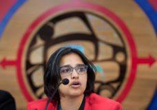 B.C. Civil Liberties Association leader resigns after controversial social media post