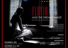 Flavia and the Dream Maker
