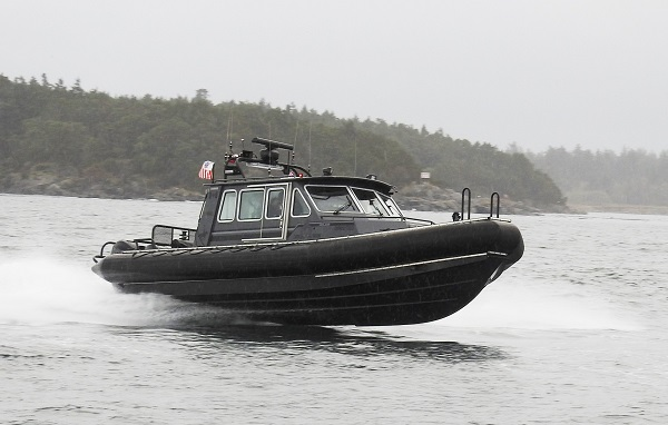 BC RCMP vessel check leads to firearms seizures, fines and U.S. warrant arrest