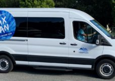 Island Health 'Vax Van' to come to popular Vancouver Island destinations