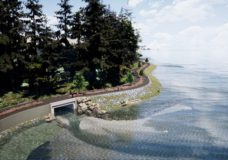 Public shows strong support for $30M Departure Bay waterfront walkway: City of Nanaimo