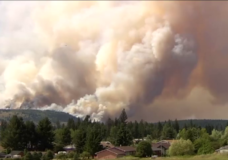 More help coming from Quebec as B.C.'s wildfire situation heats up