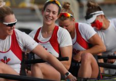 Local community 'thrilled' about Canada's women's eight rowing crew winning gold at the 2020 Tokyo Olympics
