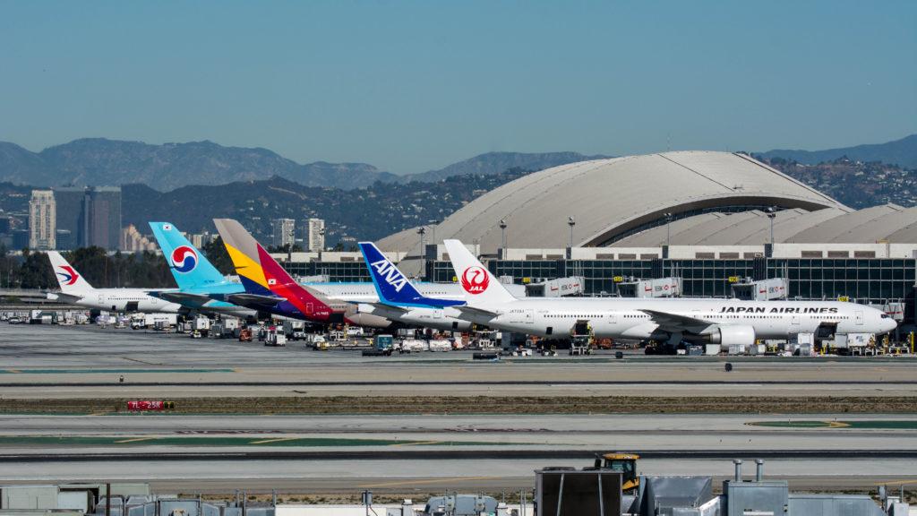 FBI investigating after Los Angeles air traffic control warns 'jetpack guy is back'
