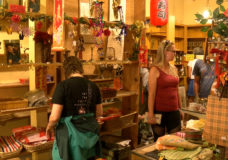 End of an era: Beloved store in Victoria's Chinatown closes its doors