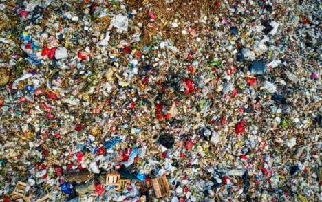 RDN's proposed solid waste bylaws would divert 10 per cent from landfill