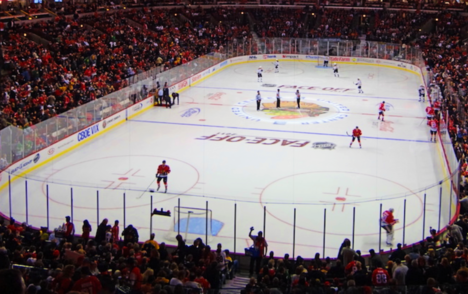 Chicago Blackhawks pledge to release findings of abuse investigation