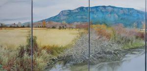 Watershed Show @ CVAC's Portals Gallery