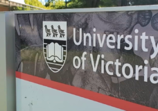 UVic students turn to social media to complain about lack of housing