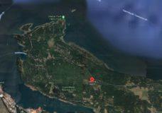 15 rescued from sinking boat near Gabriola Island