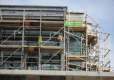 Road to Recovery: A sustainable building solution for Vancouver Island's construction industry