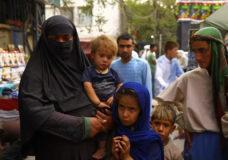Taliban say Afghan women can study in gender-segregated universities