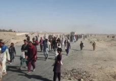 UN chief urges countries to help Afghans in 'hour of need'
