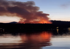 B.C. must shore up risk-crisis communications before, during, after wildfires: report