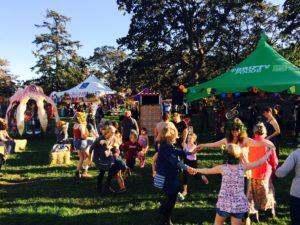 Fall Fairfield @ Fairfield Community Place & Porter Park