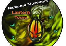 Haunted Nanaimo Lantern Tours