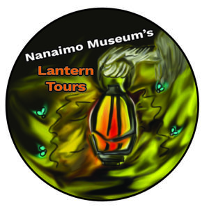 Haunted Nanaimo Lantern Tours @ Nanaimo Museum