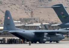 Afghans killed outside airport were seeking new lives abroad
