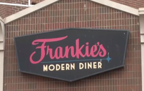Order Up: Frankie's Modern Diner