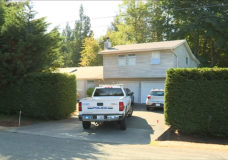 Man charged with second-degree murder in woman's death in Bowser