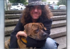 'Dog whisperer' to assess condemned canine on death row