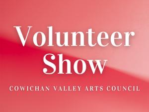 Volunteer Show @ CVAC's Portals Studio