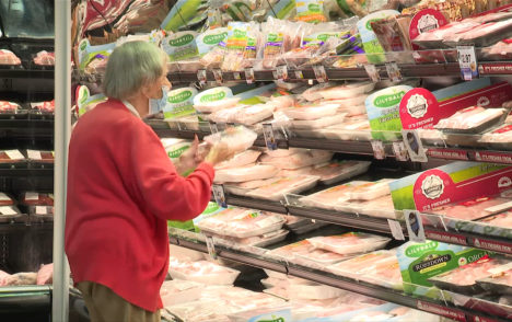 Heat, drought and pandemic to blame for rise in food prices: expert