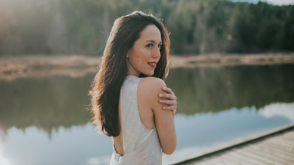 Classically trained Filipino-Canadian singer finding her way on Salt Spring Island