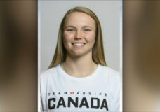 CHEK Upside: Victoria Olympian giving back to local women's softball
