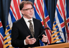 B.C. health minister to hold media availability as weekly updates resume