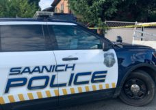 Saanich Police arrest suspect accused of sexually assaulting woman on transit bus