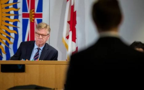Lawyers say they should be excluded from money laundering policies in B.C.