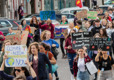 Poll suggests most Canadians pessimistic about fighting climate change