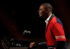 Former Raptor Chris Bosh inducted into Basketball Hall of Fame