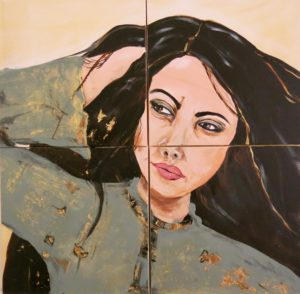 Jane Michiel at the Gage Gallery. @ Gage Gallery Arts Collective