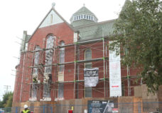 CHEK Upside: Victoria heritage building getting face-lift from local business