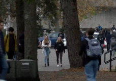 Group of UVic students concerned over return to in-person learning