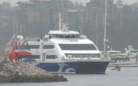 Road to Recovery: Reopening the U.S.-Canada marine border for recreational travel
