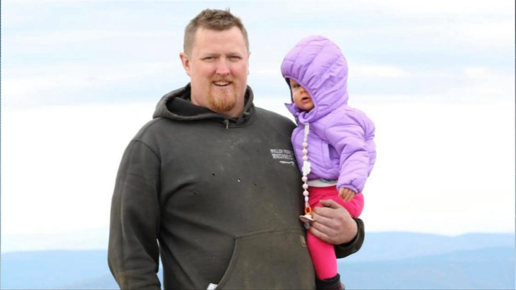 Cowichan Valley father fighting COVID-19 dies in hospital