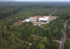 $126-million water treatment plant opens in Comox Valley