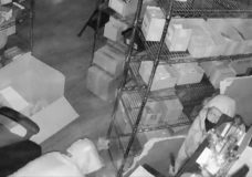 Thousands in cash and product stolen in Victoria cannabis shop heist