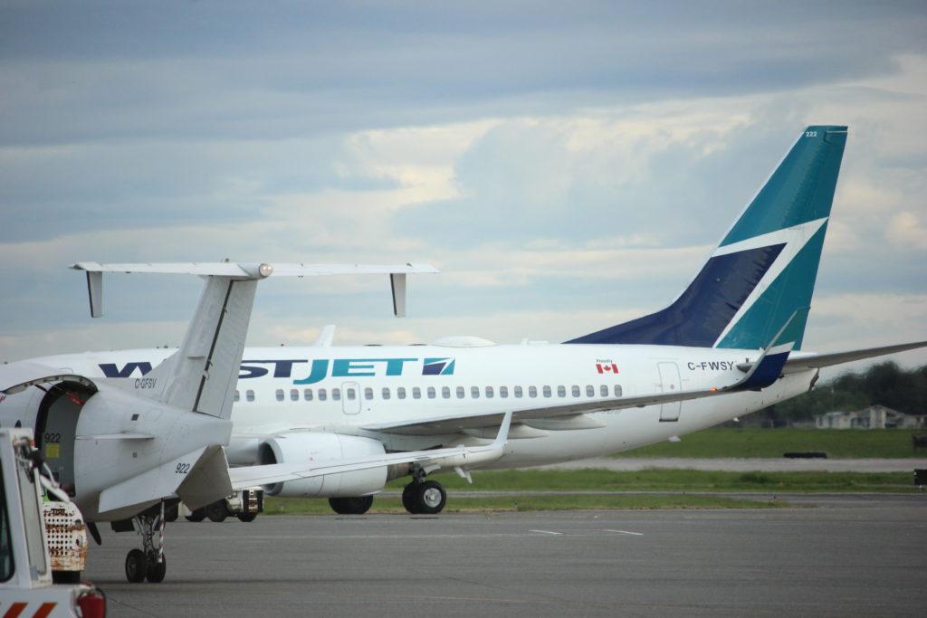 5 Island flights added to province's coronavirus exposure list