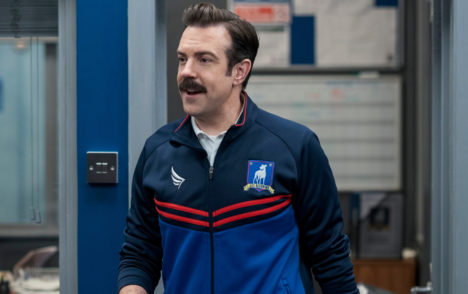 Opinion: In this age of anxiety, we could all do with more Ted Lasso