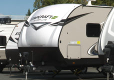 RV sales show no sign of letting up in Victoria as winter season approaches