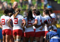 Former coach of Langford-based Canadian women's sevens team hired by B.C. Rugby